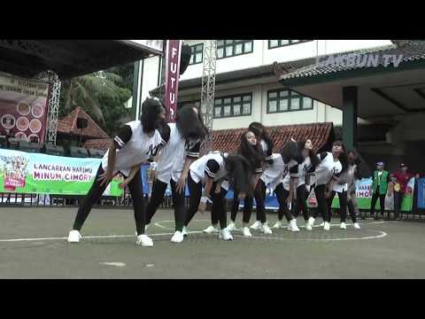 [Pensi] Cakra Buana Dance Association CBDA