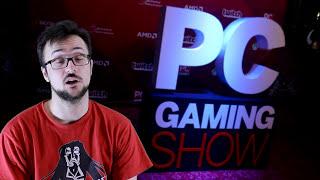 Résumé Officiel de l'E3 2015 par Benzaie