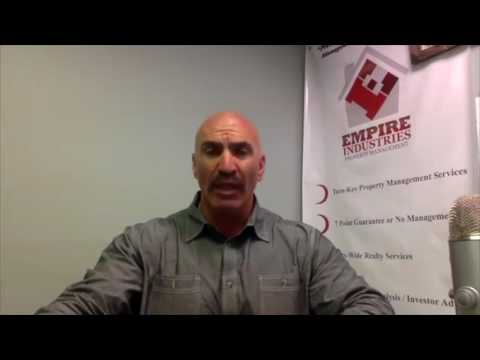 How to Get Your Applications Quickly Approved by Empire Industries Houston Property Management