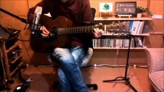 Vocal & Acoustic Guitar : mimu 槇原敬之さんの「素直」を弾き語りまし...