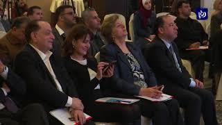 إطلاق الخطة الوطنية الرابعة لمبادرة الحكومات الشفافة  - (17-3-2019)