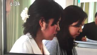 2013年5月さいたま市清水市長×スマイルママコム意見交換会がNHK首都圏ニ...