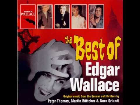 AAVV The Best of Edgar Wallace   Full Album