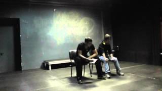 Курсы театрального искусства в Москве(Занятия по актерскому мастерству в театральной школе-студии