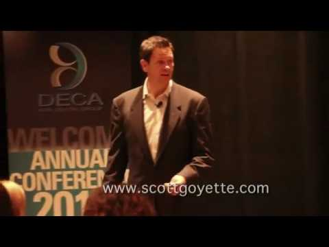 Scott Goyette, MBA -Building a Mindful Team - Enhancing Communication-