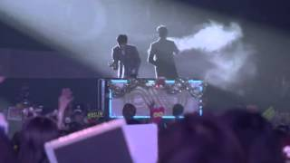 INFINITE- White Confession live @ 1st Arena Tour