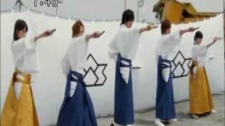 Samurai Sentai Shinkenger vs. Super Sentai 27-32