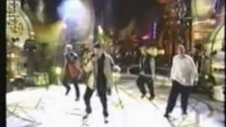It's the things you do (In Concert Disney 27 March 1999) FIVE