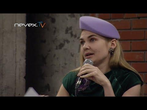 NevexTV: Анна Шафран - Государство чести