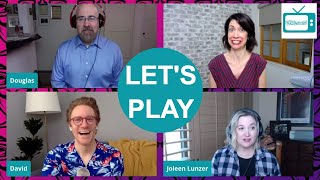SITE UNSEEN - LET'S PLAY GUESS THE WEBSITE w/ @Joleen Lunzer ⎰Nerdtainment