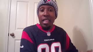 Houston Texans vs Indianapolis Colts breakdown & the playoffs is getting thicker
