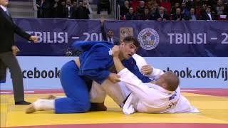 FINAL Tbilisi Grand Prix 18 - TUSHISHVILI vs MAHJOUB