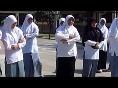 ROHIS SMAN 2 Kab Tangerang (Cover Version Lagu Aku Anak Rohis)