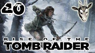 """#40 ● Das Depot des """"Griechischen Feuers"""" ● """"Rise of the Tomb Raider"""" [BLIND]"""