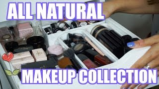 MY ALL NATURAL / GREEN BEAUTY MAKEUP COLLECTION