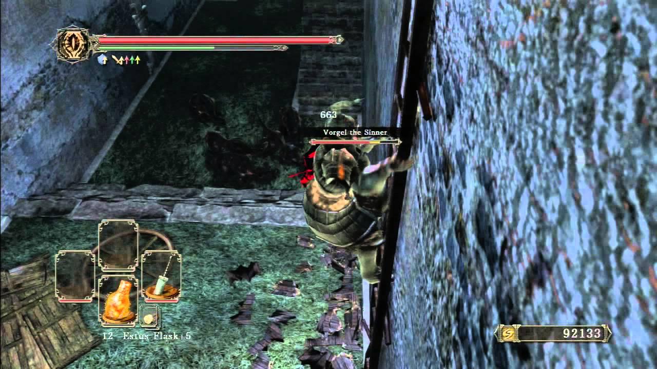 Community Blog By Kerrik52 Let S Bitch About Dark Souls 2 2 2