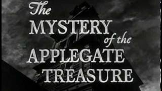 The Hardy Boys - The Mystery of the Applegate Treasure  -  Opening Theme