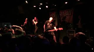 Sick Of It All - World Full Of Hate