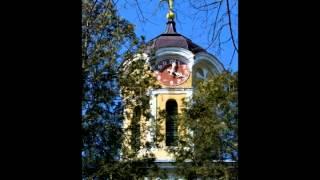 Crkveni hor - Glogonj - Corul bisericesc