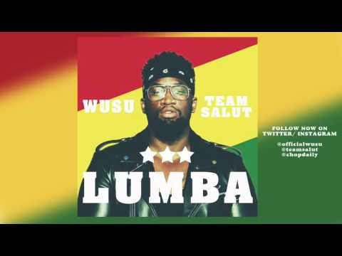 Wusu x Team Salut - Lumba