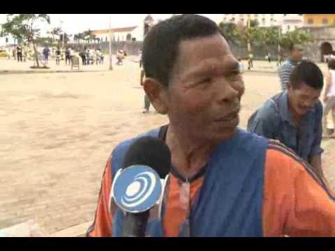 Encuesta de f tbol deja a cartagenero en fuera de lugar for Fuera de lugar futbol
