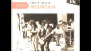 "Mountain - ""Silver Paper"" live - Fillmore East - 1971"