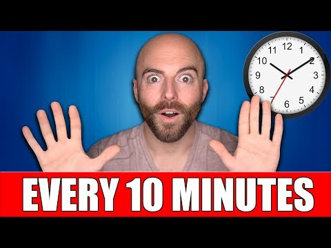 10 Things That Will Happen Before This Video is Over!