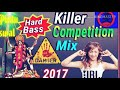 Durga puja Competition Hard Bass -(2018)mix -Dj pintu