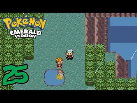 Pokemon Emerald #25 - The Long Winding Road
