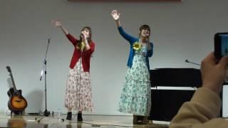 2017年 3月19日(日) 会 場;大和高田市 市民交流センター『コスモスプ...