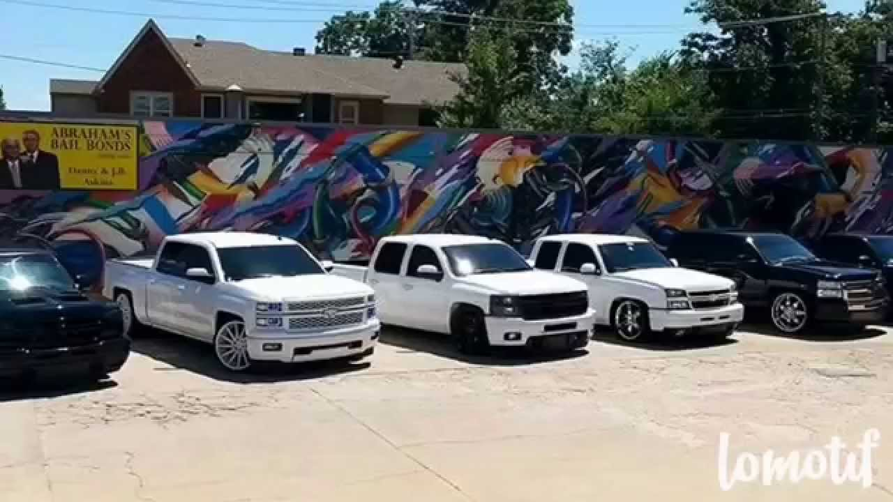 Chevy Truck Meet In Houston Tx Subscribe For More