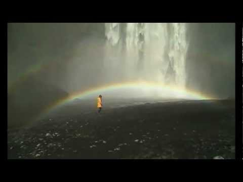 Vik + Rainbows at Skógafoss Falls - Iceland