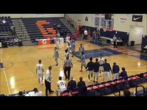 Putnam City West OK vs Prestonwood Christian Academy TX, 2014 Tarkanian Classic
