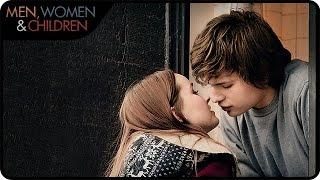 MEN, WOMEN & CHILDREN - nouvelle bande-annonce