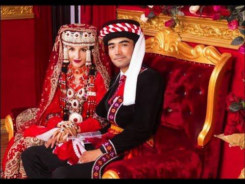 The Big Picture: Wedding, Tajik-style Part III