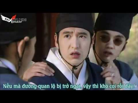 Sungkyunkwan Scandal Tập 19 part 3