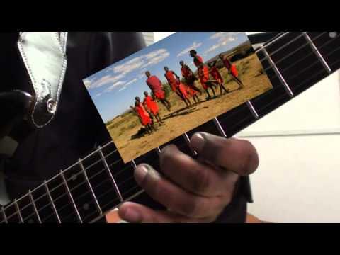 Malaika [Angel] - Swahili Song
