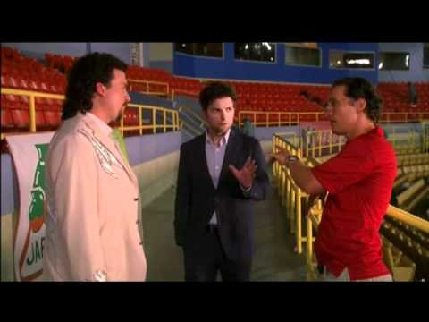 Kenny Powers - Texas Scout