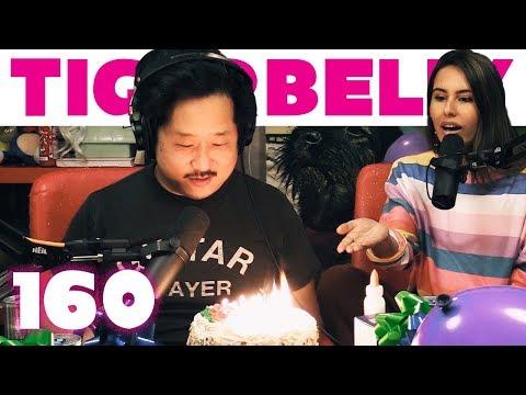 Happy Birthday, Captain | TigerBelly 160