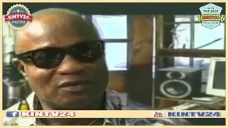 EXCLUSIVITE LE TESTAMENT DE KOFFI OLOMIDE EN VIDEO BILOKO NA NGA YA BANA