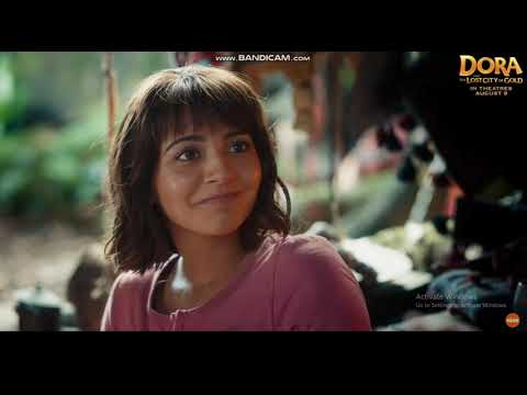 dora-and-the-lost-city-of-gold-|-official-trailer-#2-|-nick