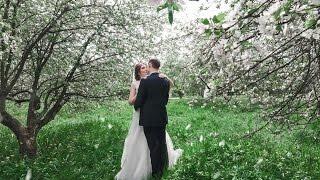 Антон и Юля wedding