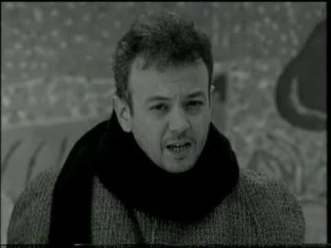 Enrico Ruggeri 'Prima del temporale' - VIDEO