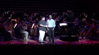 Opera Australia⎟Pearlfishers Duet⎟In Rehearsal with Diego Torre 2017