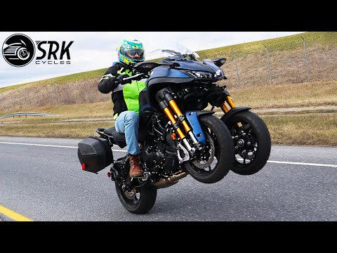 What They're NOT Telling You About The Yamaha Niken