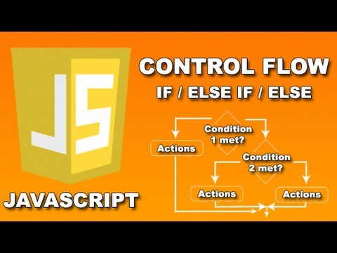 Javascript Control Flow -  If / Else / If Else : Codecademy