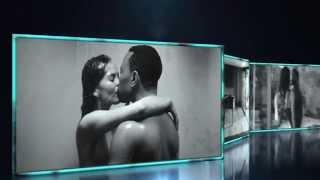 All Of Me (VJ Percy Video Edit & Dj Aron Remix)