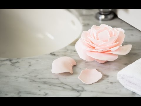 A'Marie's Bath Happies - Handcrafted Petal Soap