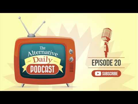 PODCAST EP. 20: Chipotle Conspiracy, Flint Water Crisis, Penis Pumps & 30-minute Breaks