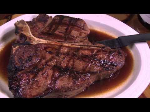 Chicago's Best Steak #2: Tom's Steak House